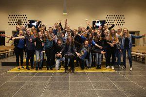 oecumenische viering @ De Spreng | Oude Wetering | Zuid-Holland | Nederland