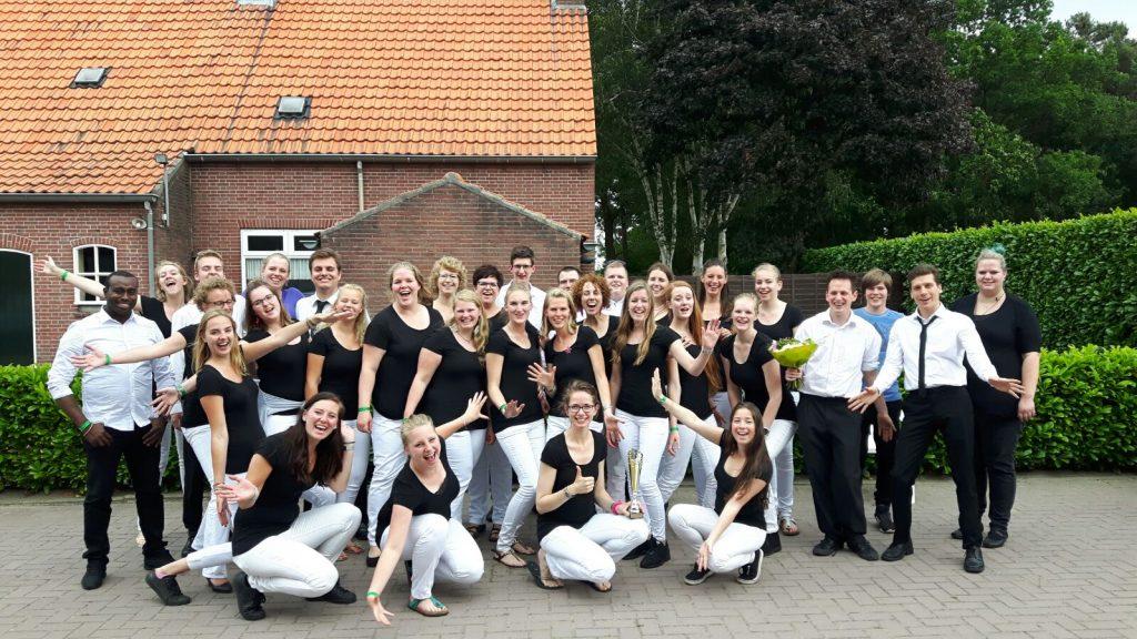 holland jongeren koor