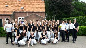 Kermis Viering @ Petruskerk | Roelofarendsveen | Zuid-Holland | Nederland